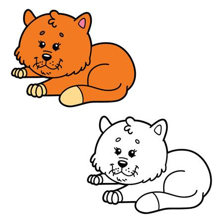 Ziemlich Glückliche Malvorlagen Bilder - Ideen färben - blsbooks.com