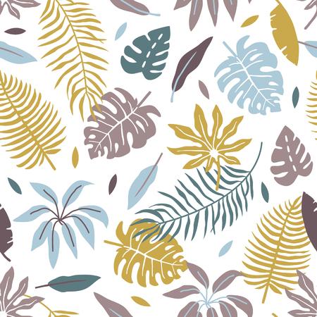 Floral fabric for textile, textile