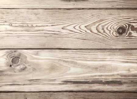 weathered wood background: Wooden wall texture, brown wood background with natural patterns Stock Photo