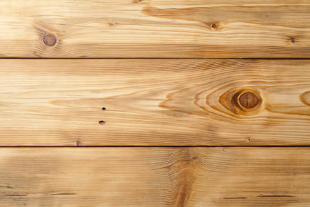 Old wood planks texture for background, table top view