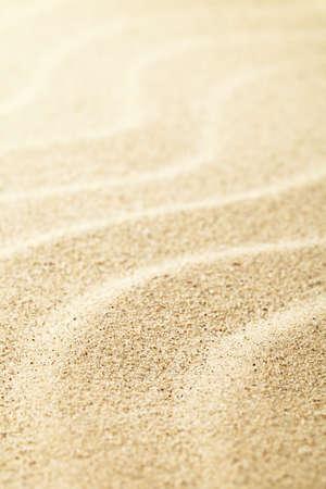 Sfondo di sabbia per l'estate Archivio Fotografico - 19055710