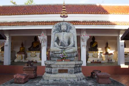 buddhist: buddhist thai land