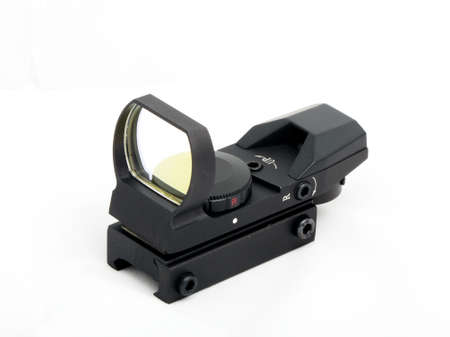 M16: holographic weapon sight