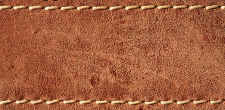 peau cuir: cuir, de fond de couture. Banque d'images