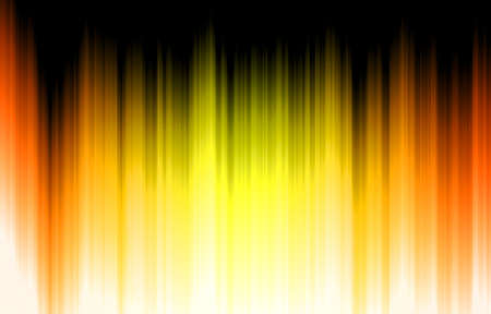 hot tone colorful gradient background Stock Photo - 12747499