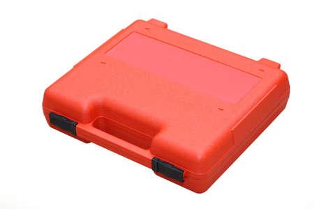 hardware-tool case Stock Photo - 13189848