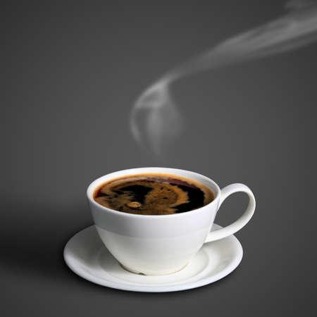 coffee cup. photo