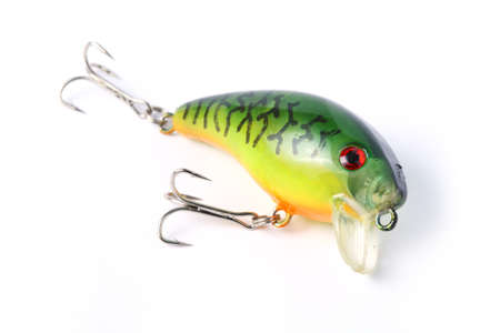 fishing lure Stock Photo - 14459726