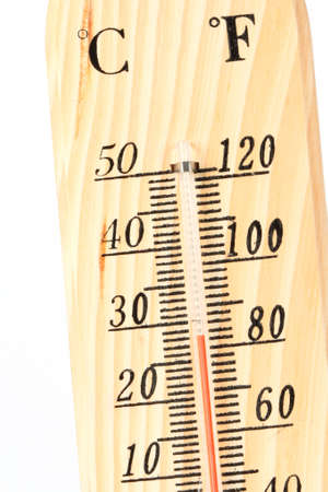 thermometer close up photo