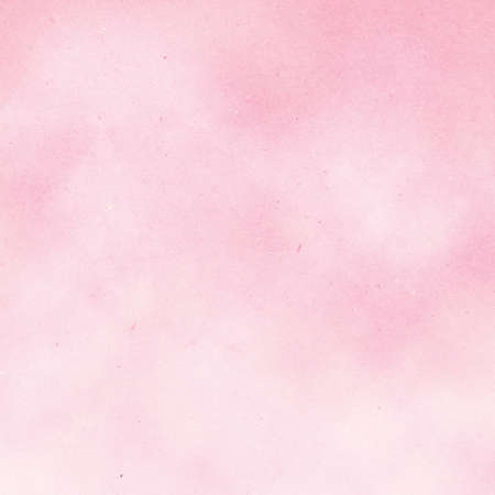 pink watercolor painted paper texture background