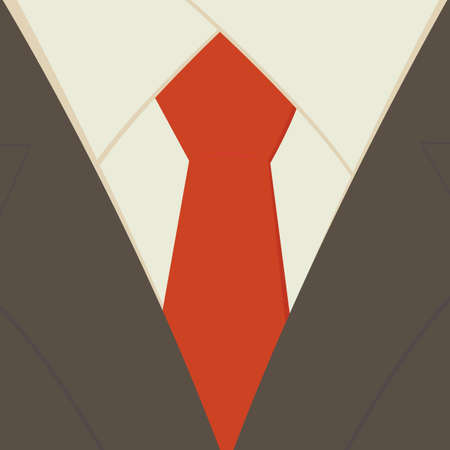 attire: Necktie