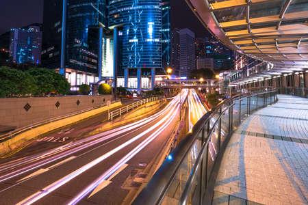 Cityscapes, Hong Kong.