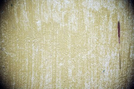 roughly: roughly painted wood texture panel with vintage style tone and vignette effect