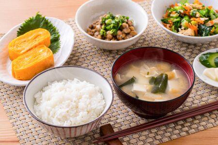 Japanese Diet Image