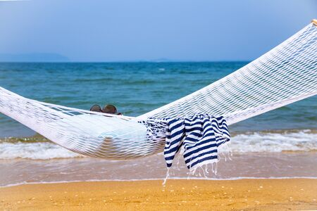 Image of the Sea - Hammock