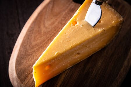 Cheese - Old Amsterdam