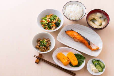 Japanese Diet Image