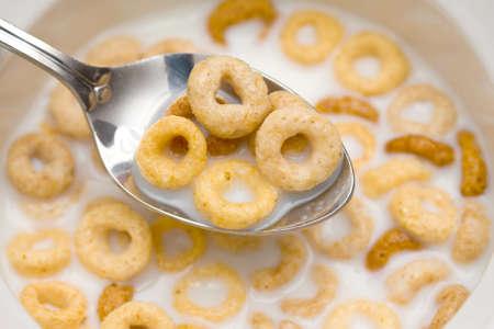 Breakfast cereal Stock fotó