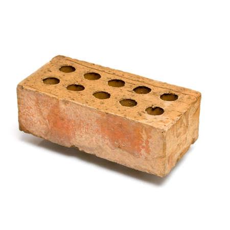 Brick Reklamní fotografie