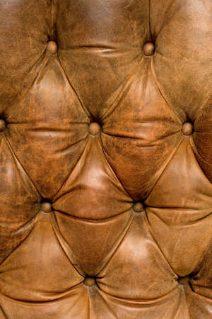 comfortable: Comfortable leather Stock Photo