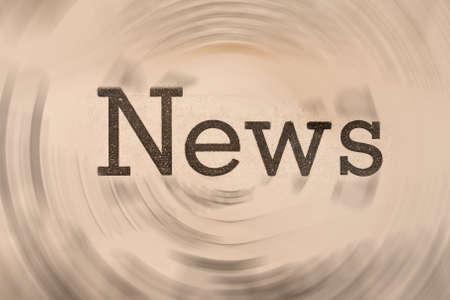 News Stock Photo - 10625760