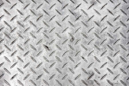 traction: Steel plate Stock Photo