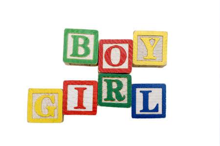 Boy or girl decision