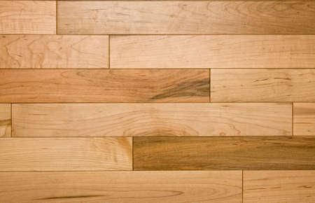 sols: Plancher de bois