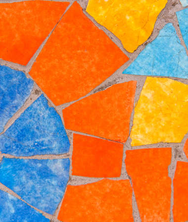 Mosaic Stock Photo - 10654698