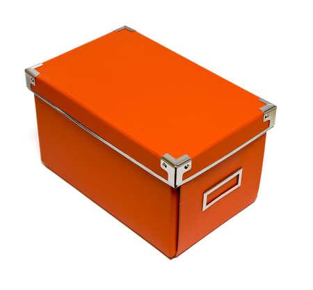 storage box: Storage box
