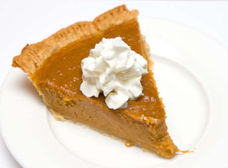 cream pie: Pumpkin Pie