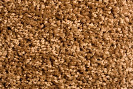 Brown carpet texture photo