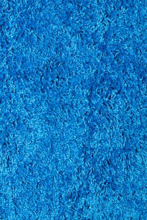 blue carpet: Blue carpet Stock Photo