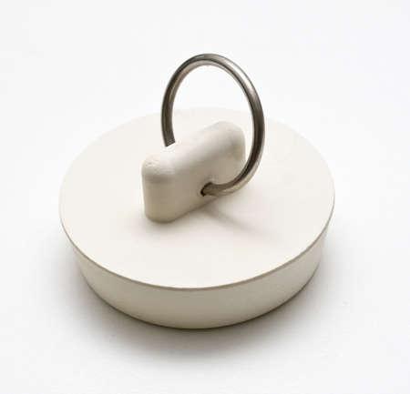 desague: Bañera o fregadero tapón