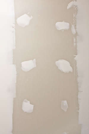 gypsum: Drywall background