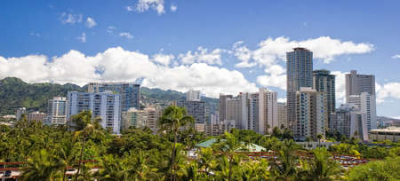 honolulu: Honolulu
