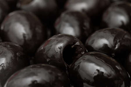Black olives Stock Photo - 10784152