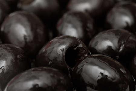 Black olives Stock Photo - 10784152