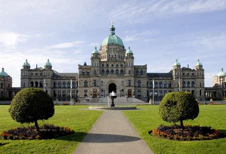 Parliament buildings Stock Photo - 10807814