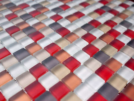 New tile abstract Stock Photo - 10869888