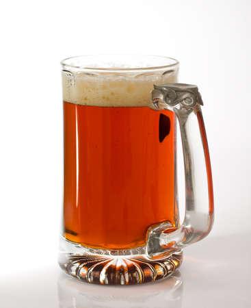stein: Beer Stock Photo