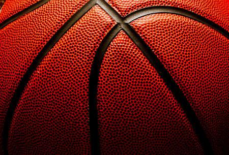 Basket closeup Archivio Fotografico - 10921822