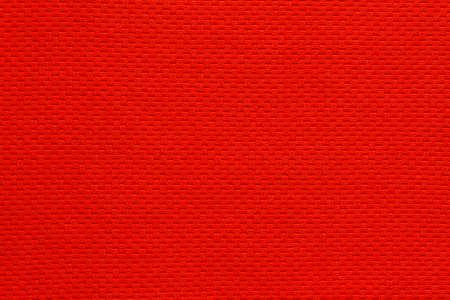 breathable: Orange jersey Stock Photo
