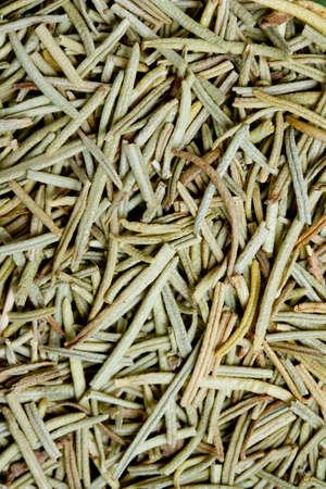 Dried thyme spice Zdjęcie Seryjne