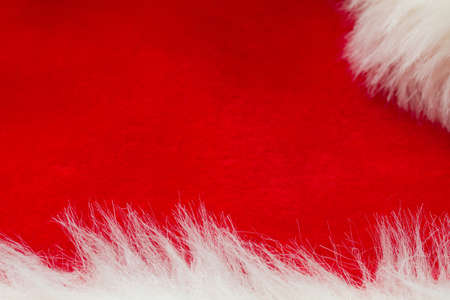 Santa Claus background photo