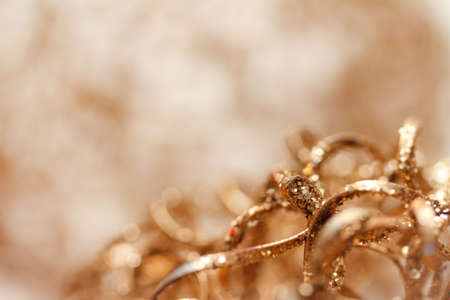Gold background Stock Photo - 11408979