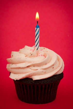 Happy first birthday Banco de Imagens
