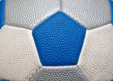 Pallone da calcio Archivio Fotografico - 11677883