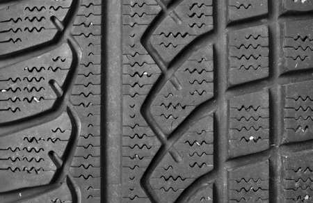 traction: Tire tread