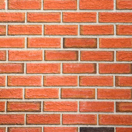 Bricks background Reklamní fotografie - 11930862